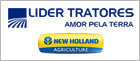 Lider Tratores - New Holland (Cachoeira do Sul-RS)