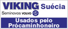 Sucia Viking Center - Volvo