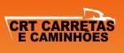 CRT Carretas e Caminhões - Rodoking