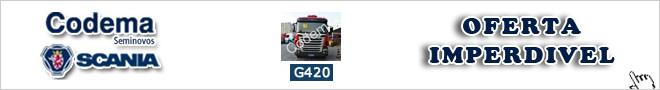 Codema - Scania