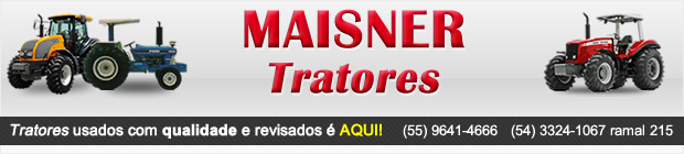 Maisner Tratores