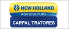 Carpal Tratores - New Holland