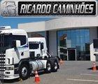 Ricardo Caminhões Curitiba