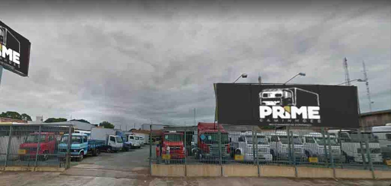 Prime Caminhões