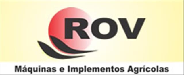 ROV Máquinas e Implementos Agrícolas