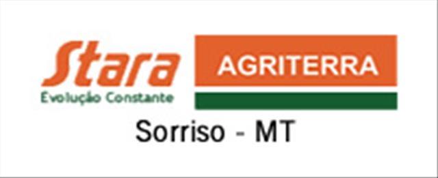 Agriterra - Stara - Sorriso