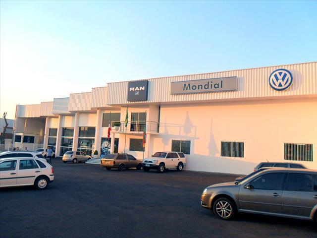 Mondial Caminhões Usados - VW
