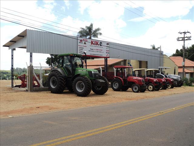 Kiko Tratores e Implementos Agricolas