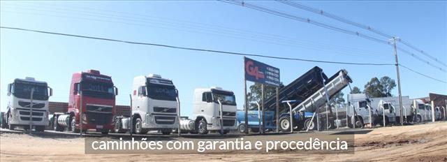 G4 Caminhões