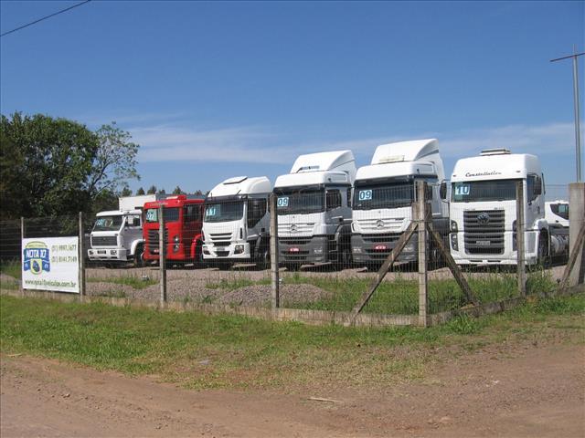 Foto da Loja da Caminhões Multimarcas Nota 10