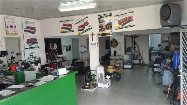 Foto da Loja da Noroeste Máquinas Agrícolas