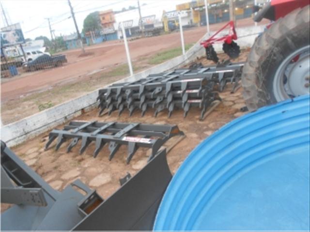 Foto da Loja da Arinos Agrícola
