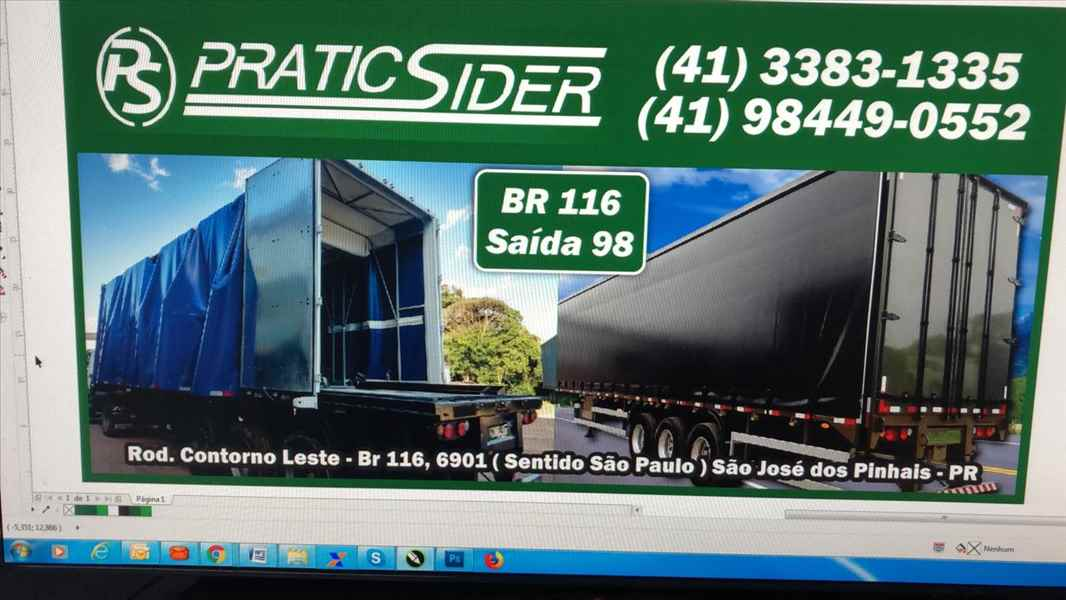 Pratic Sider Seminovos