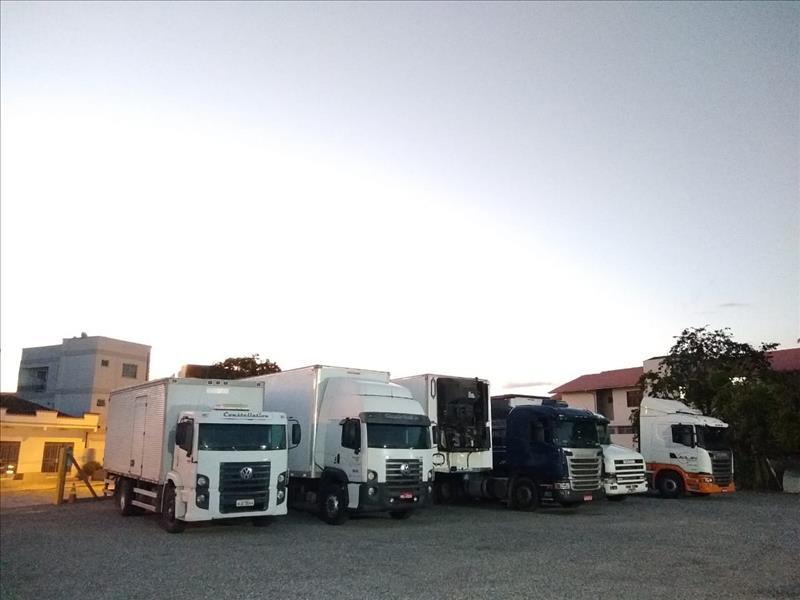 Foto da Loja da NG Caminhões
