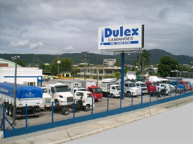 Foto da Loja da Dulex Caminhões