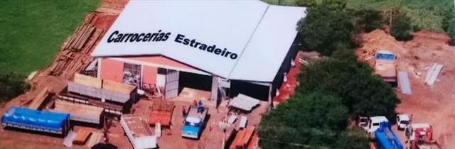 Foto da Loja da Carrocerias Estradeiro