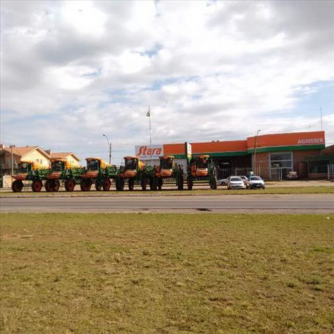 Foto da Loja da Agrisser Comercial Agrícola - Stara