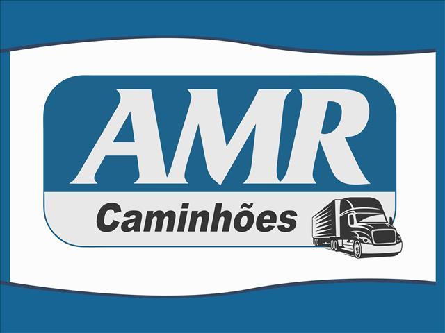 Foto da Loja da AMR Caminhões