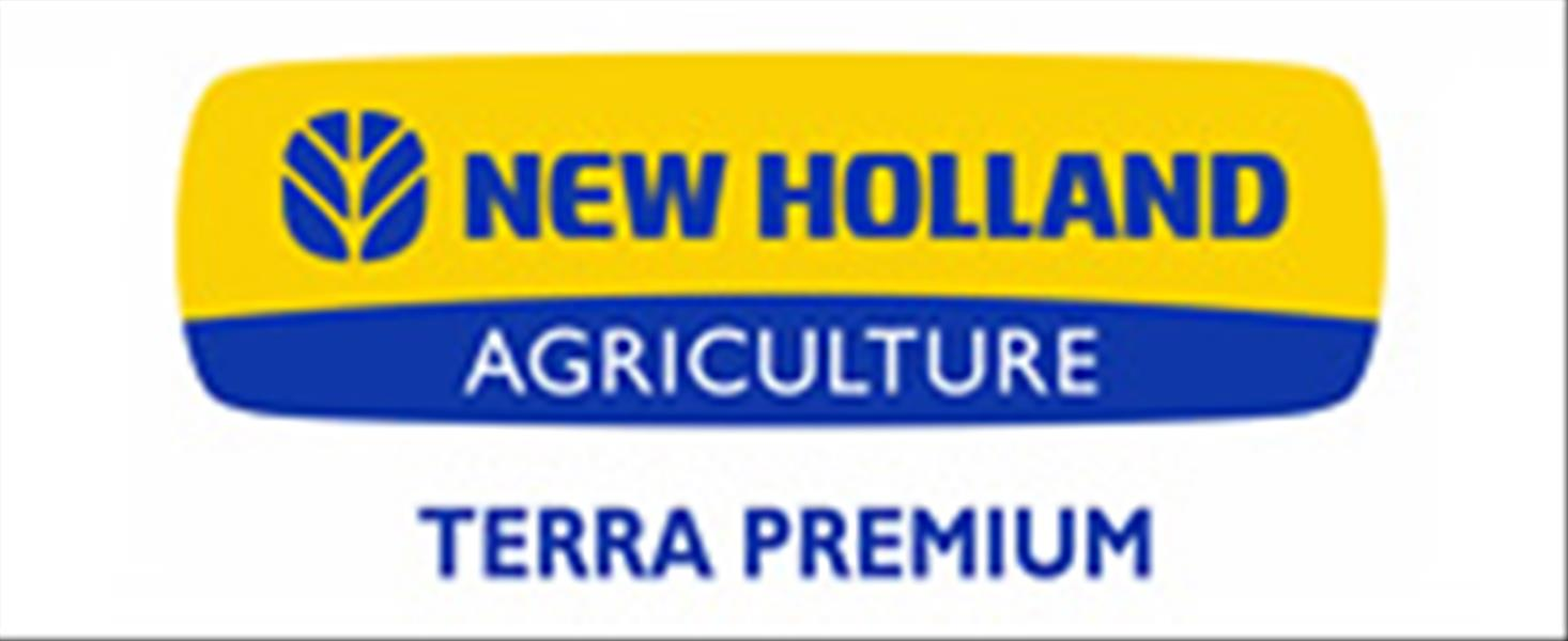 Terra Premium - New Holland