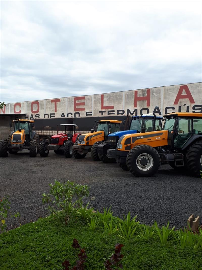 Foto da Loja da Araguari Máquinas