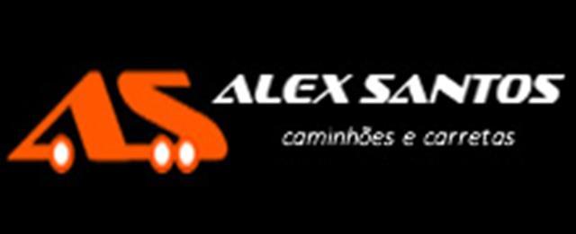 Foto da Loja da Alex Santos Caminhões