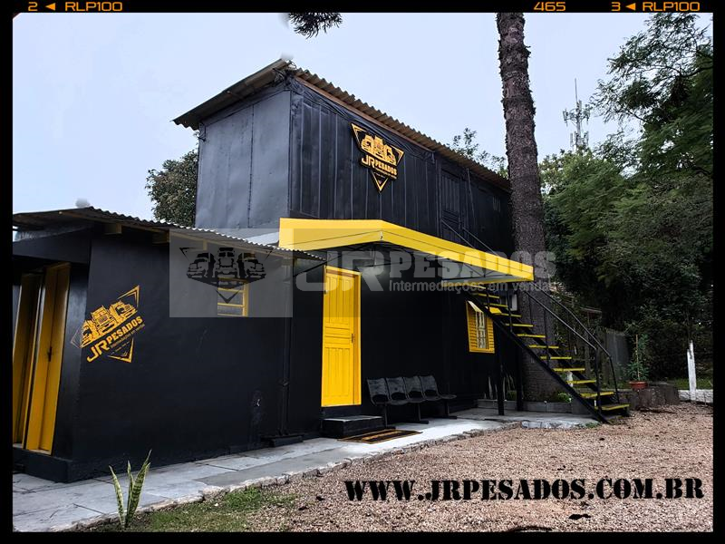 Foto da Loja da JR Pesados