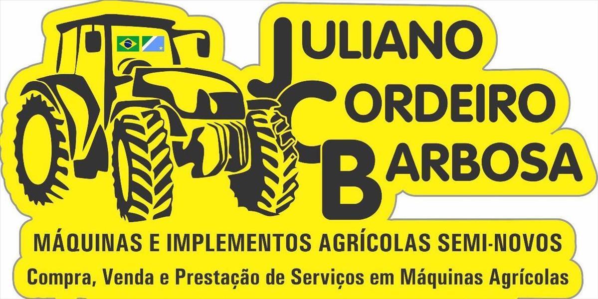 Foto da Loja da JCB Máquinas e Implementos Agrícolas