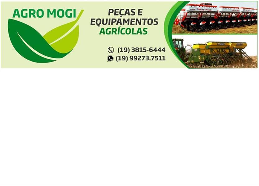 Foto da Loja da Agro Mogi Peças e Equipamentos Agrícolas