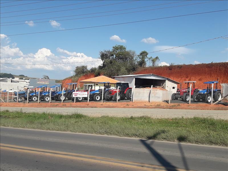Foto da Loja da MPL Agro - Máquinas Agrícolas