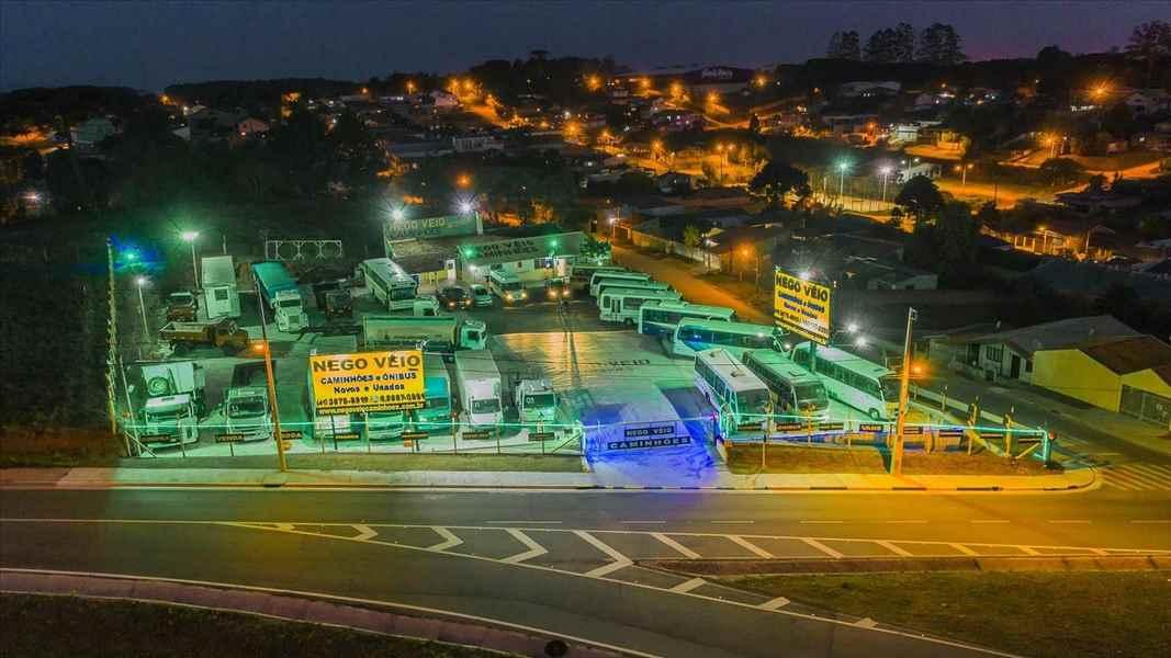 Foto da Loja da Nego Véio Caminhões e Ônibus