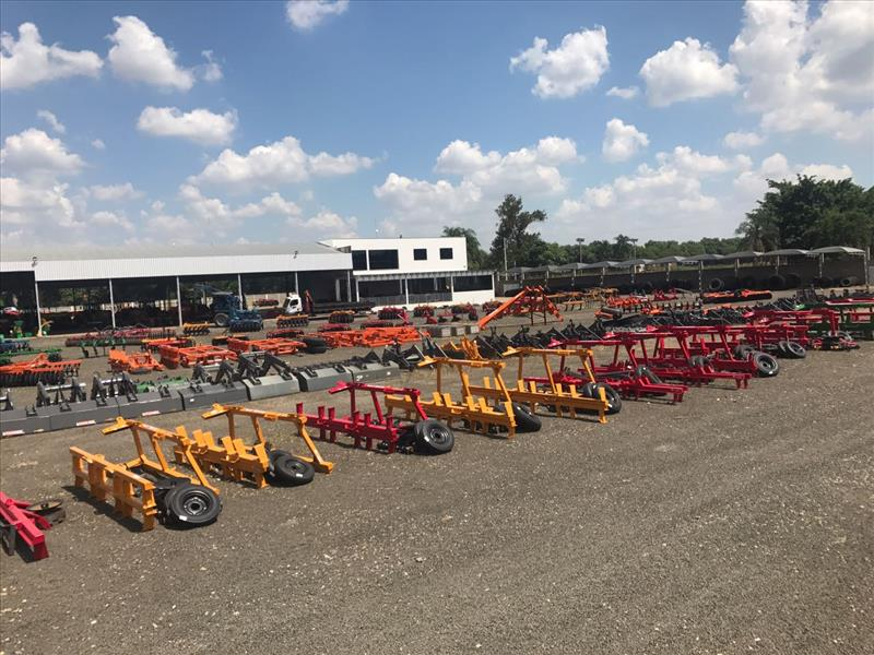 Foto da Loja da AGROBILL Tratores & Implementos Agrícolas