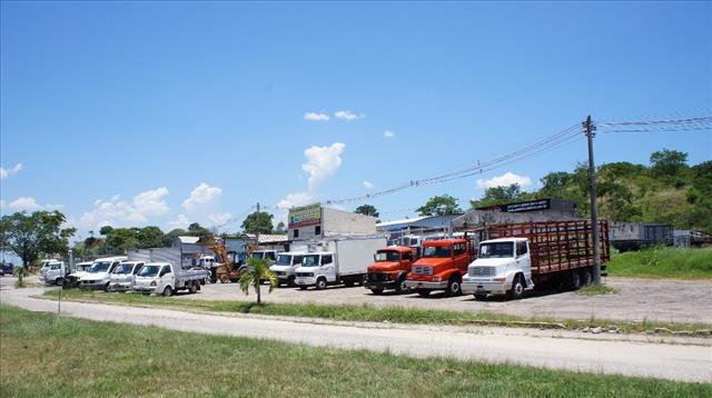 Foto da Loja da Grande Rio Caminhões