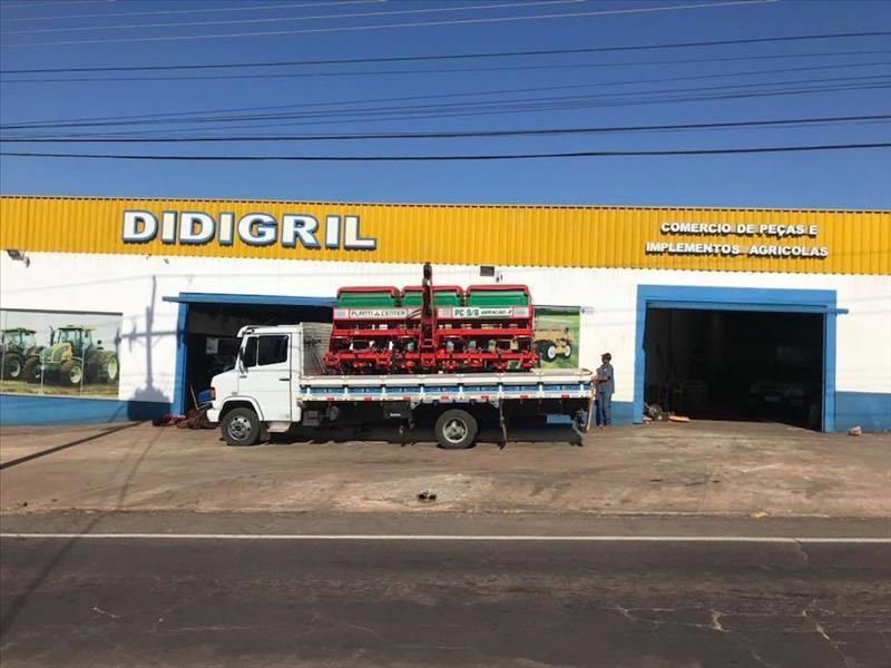 Foto da Loja da Didigril