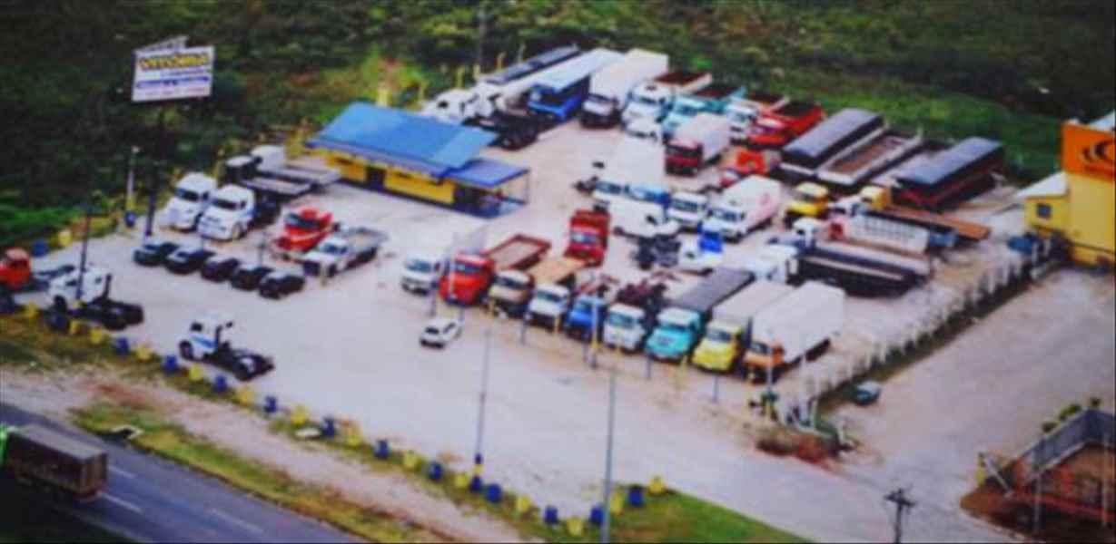 Foto da Loja da Vitória Caminhões