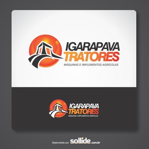 Igarapava Tratores - Budny