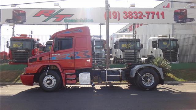 RT Caminhões