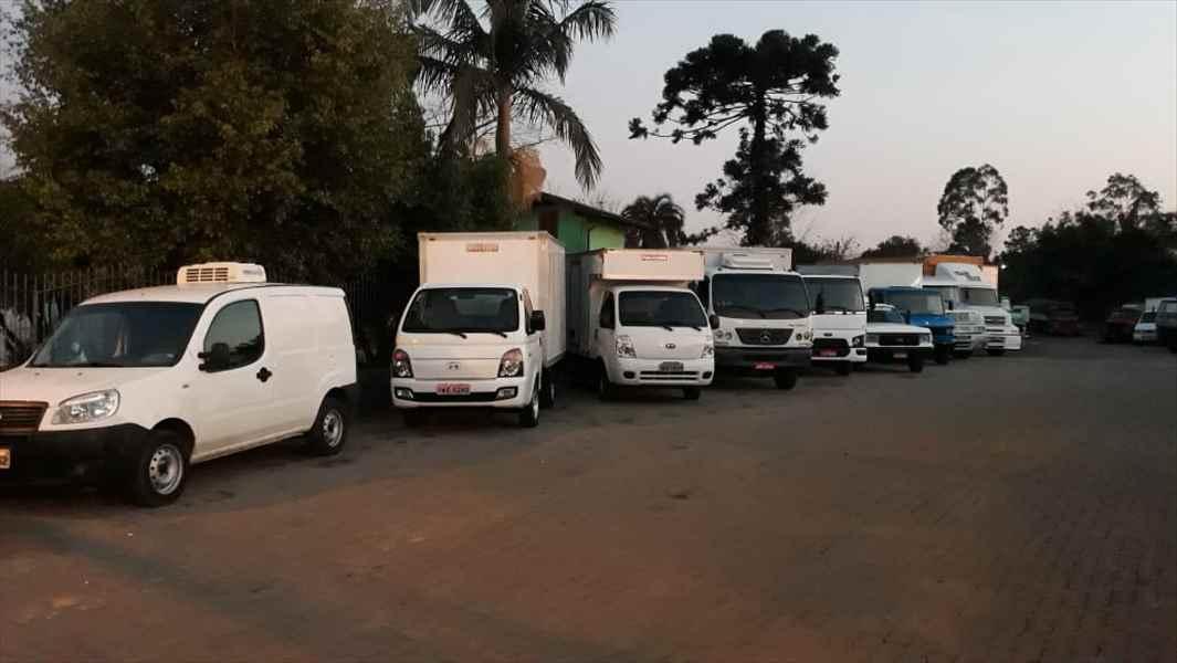 Foto da Loja da Brasil Sul Caminhões