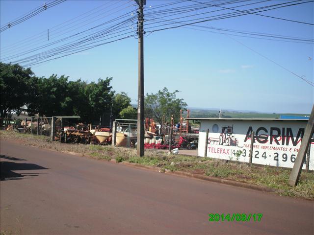 Foto da Loja da Agrima Implementos Agrícolas