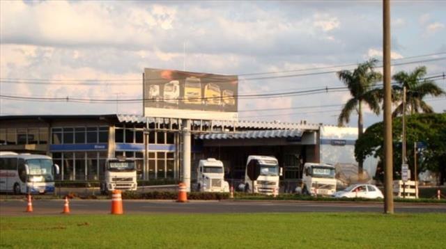 Foto da Loja da Rivesa - Volvo Matriz