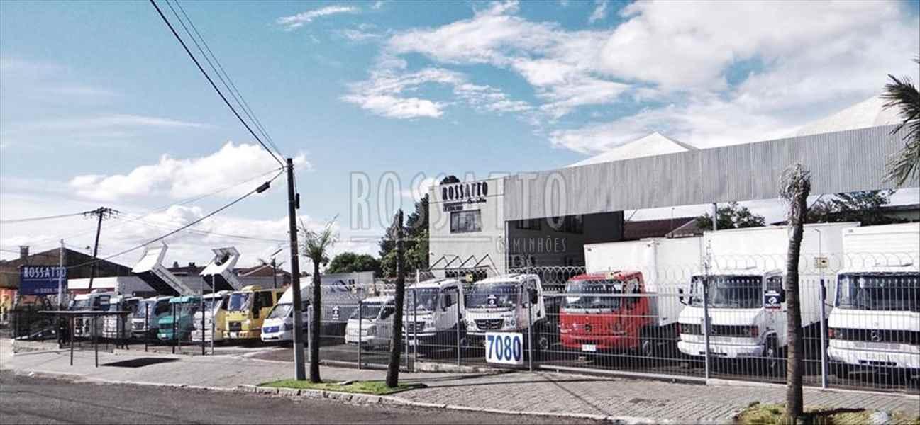 Foto da Loja da Rossatto Caminhões