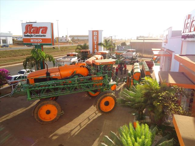 Foto da Loja da Agrícola Betiato - Stara