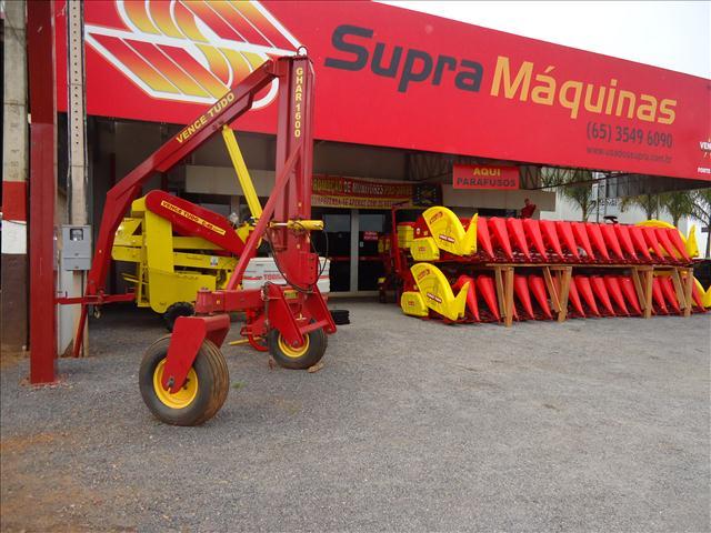Foto da Loja da Supra Máquinas