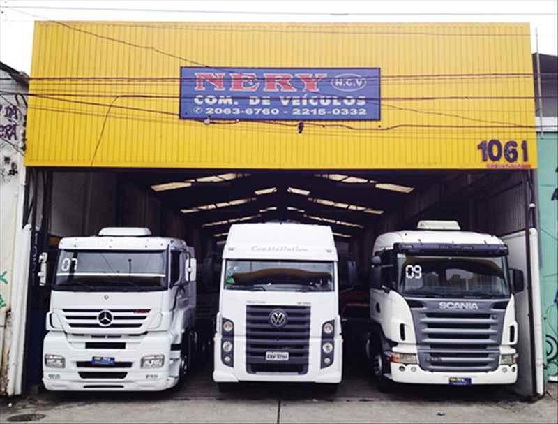 Foto da Loja da Nery Caminhões N.C.V.