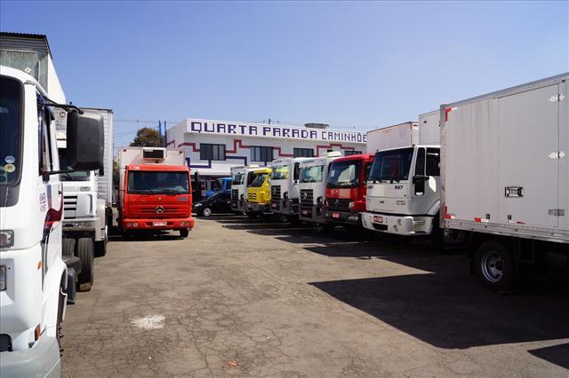 Foto da Loja da Quarta Parada Caminhões
