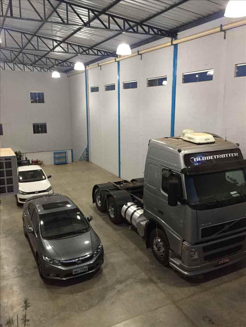 Foto da Loja da Rodomano Caminhões e Carretas