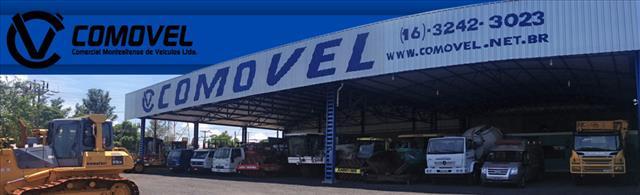 Foto da Loja da Comovel Comercial Montealtense de Veículos
