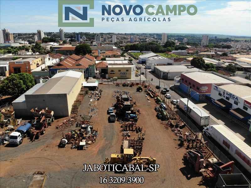 Foto da Loja da Novo Campo Comercial