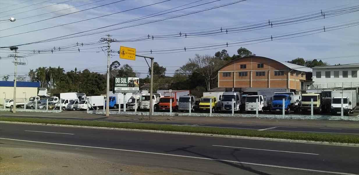 Foto da Loja da Do Sul Caminhões