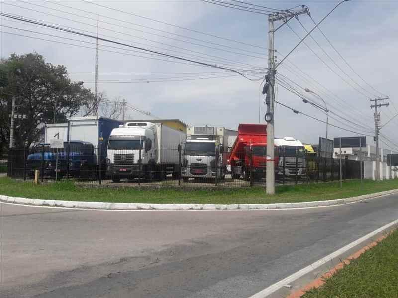 Foto da Loja da Detroit Caminhões