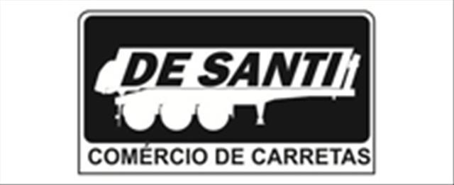 Foto da Loja da De Santi Carretas
